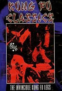 Kung Fu Classics: The Invincible Kung Fu Legs