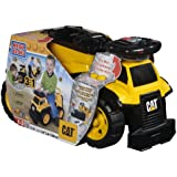 Megabloks CAT 3in1 Ride On Truck