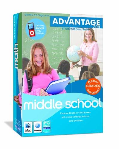Middle School Advantage 2011