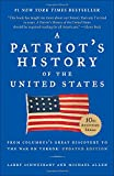 img - for A Patriot's History of the United States: From Columbus's Great Discovery to America's Age of Entitlement, Revised Edition book / textbook / text book