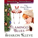 Flamingo Blues (The Corny Myers Series)