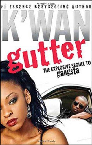 Gutter: A Novel