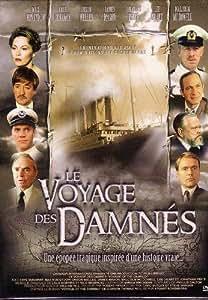 Le Voyage des damnés [Édition Collector]