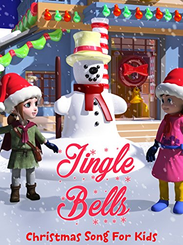 Jingle Bells - Christmas song for kids