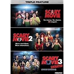 Scary Movie Triple Feature