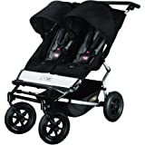 Mountain buggy Duet Flint toddler/newborn Travel system bundle