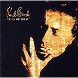 Trick Or Treatby Paul Brady