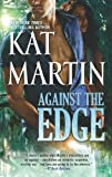 Against the Edge (The Raines of Wind Canyon Book 8)