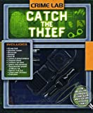 img - for Crime Lab: Catch the Thief book / textbook / text book