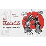Le Kendo en bande dessinée