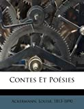 img - for Contes Et Po sies (French Edition) book / textbook / text book