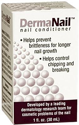 DermaNail Nail Conditioner 1 oz