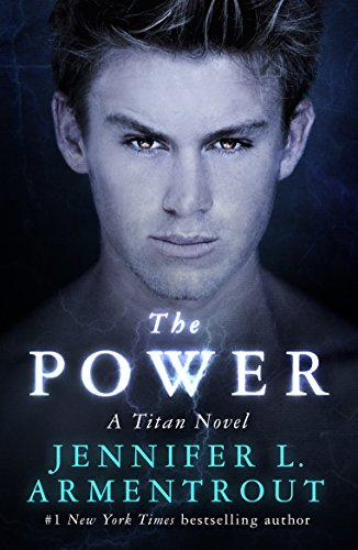 the-power-the-titan-series-book-2