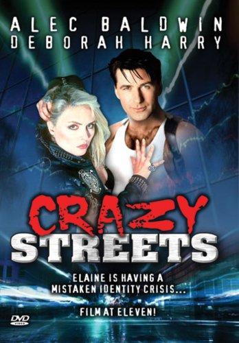 Crazy Streets [Edizione: Germania]