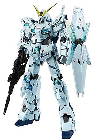 機動戦士ガンダムUC ユニコーンガンダム(最終決戦仕様) 約20cm  塗装済み可動フィギュア