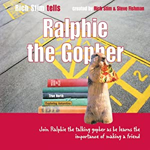 Ralphie the Gopher | [Richard Stim, Stephen Fishman]