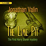 The Lime Pit: A Harry Stoner Mystery, Book 1 (       UNABRIDGED) by Jonathan Valin Narrated by Mark Peckham