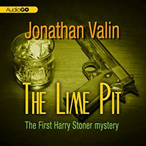 The Lime Pit: A Harry Stoner Mystery, Book 1 | [Jonathan Valin]