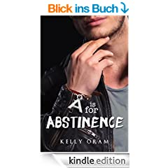 A is for Abstinence (V is for Virgin #2) (English Edition)