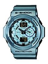 Casio G-Shock GA-150A-2AER G Shock Watch Armbanduhr Uhr