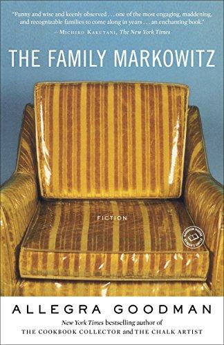 the-family-markowitz-fiction