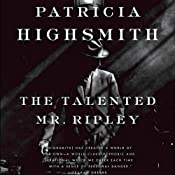 The Talented Mr. Ripley | [Patricia Highsmith]