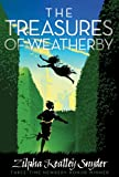 img - for The Treasures of Weatherby book / textbook / text book