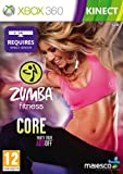 Cheapest Zumba Fitness Core on Xbox 360