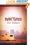 Punctured (Las Vegas Mystery)
