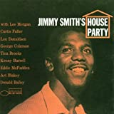 House Party [Original recording remastered, Import, From US] / Jimmy Smith (CD - 2000)