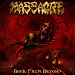 Back From Beyond [VINYL]