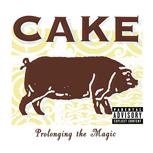 Cake - Daria Ost 3.0 - Zortam Music