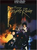 Purple Rain HD-DVD