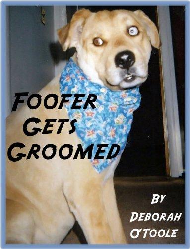 Foofer Gets Groomed (Short Tales Book 5) PDF