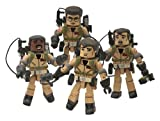 Ghostbusters Minimates I Love This Town Boxed Set Action Figures