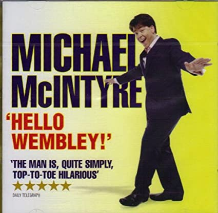 Hello Wembley Hello Wembley by Michael