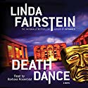 Death Dance Audiobook by Linda Fairstein Narrated by Barbara Rosenblat