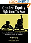 Gender Equity Right From the Start: I...
