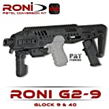 Roni Glock Stock http://www.amazon.com/Glock-Pistol-Carbine-Conversion-Stock/sim/B00AJV00HI/2