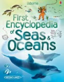First Encyclopedia of Seas & Oceans (Usborne First Encyclopedia)