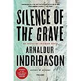 Silence of the Grave (Reykjavik Murder Mysteries, No. 2) ~ Arnaldur Indridason