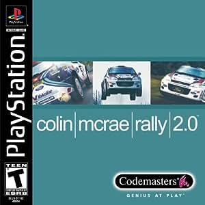 Amazon.com: Colin McRae Rally 2: Video Games