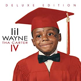Tha Carter IV [+Digital Booklet] [Deluxe Edition] (clean)