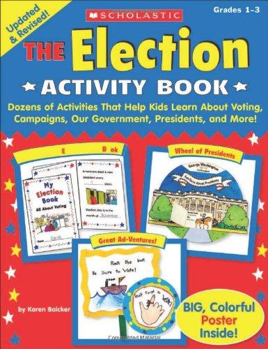 Social Studies Activity Book