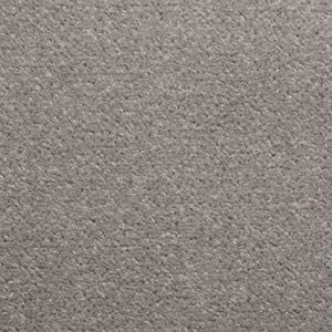 Carpet, Quality Feltback Twist, Light Grey       Customer reviews and more information