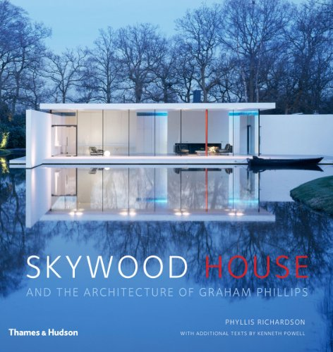 Skywood House: And the Architecture of Graham Phillips