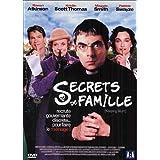 Secret de famillepar Rowan Atkinson