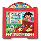 Fisher-Price Learn Through Music Touchpad Software - Doras Most Treasured Adventures
