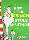 Dr. Seuss How the Grinch Stole Christmas!: Yellow Back Book (Dr Seuss - Yellow Back Book)