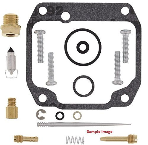 All Balls 26-1143 Carburetor Repair Kit (26-1143 Yamaha TTR90 2000-2005) (Ttr90 Carburetor compare prices)